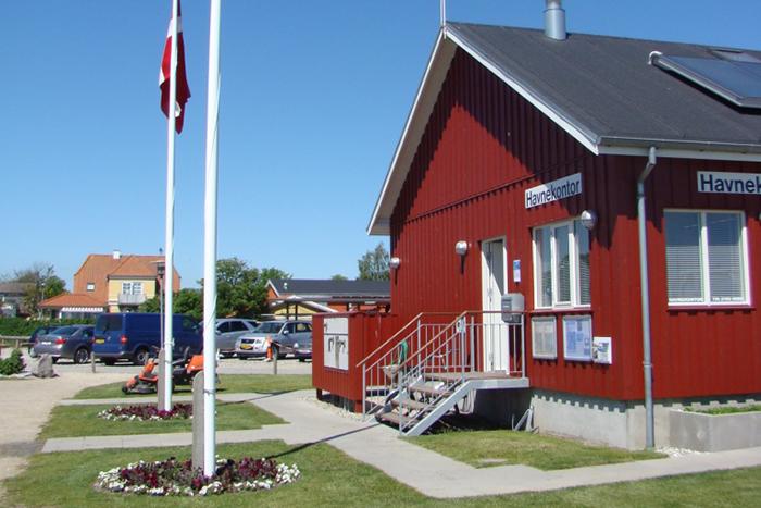 havnekontor-houhavn